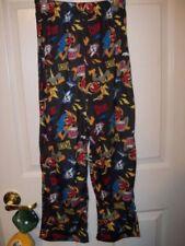 Calça de pijama, comprida