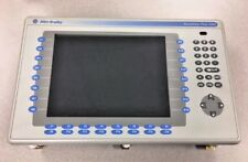 Allen Bradley Panelview Plus 1000  2711P-B10C4D1 Ser A