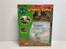 Looney Tunes - Tweetys Lustige Farm (PC CD-ROM Spiel) Lernspiel - NEU SEALED RAR