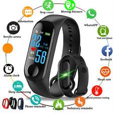 Lemfo умные часы ремешок артериального давления пульса фитнес трекер для IOS Android