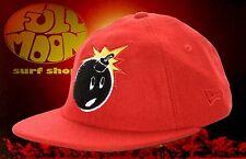 New The Hundreds Chenille Adam New Era Mens Strapback Cap Hat