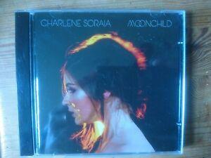 Charlene Soraia - Moonchild (2011)