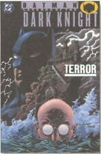 Batman, Legends of the Dark Night: Terror (Batman Beyond (DC Comics)), , Doug Mo