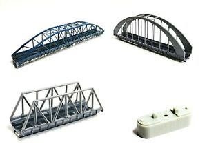 FALLER N 222583 und 222582 - Bogenbrücke