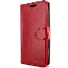 Etuis in Rot für Samsung Galaxy S5