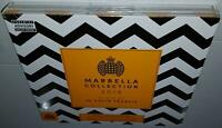 VA MINISTRY OF SOUND MARBELLA COLLECTION 2016 BRAND NEW SEALED 3CD SET