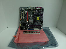 NEW ECS 945G-M3 Rev:3.1 Motherboard Socket 775
