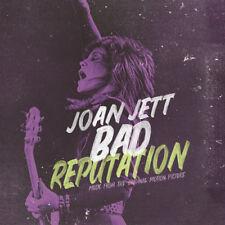 JOAN JETT Bad Reputation Original Soundtrack CD BRAND NEW Compilation