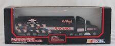 Racing Champions 1:64 Die Cast Team Hauler AJ Foyt Chevrolet Racing