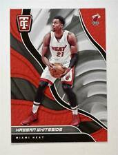 2017-18 Totally Certified Base #23 Hassan Whiteside