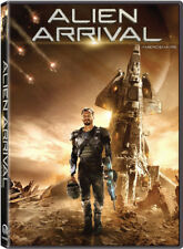 Alien Arrival [New DVD] Ac-3/Dolby Digital, Dolby, Widescreen