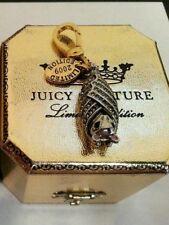 NEW IN BOX NWT Juicy Couture Bat LIM ED Charm ORIG Tags YJRU3179