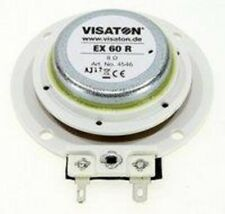 Visaton Pad EX 60R 8 Ohm elektrodynamischer Exciter