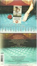 CD - PATRICIA KAAS : PIANO BAR ( NEUF EMBALLE - NEW & SEALED )