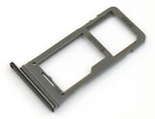 Oem At&T Samsung Galaxy S8 Sm-G950U Replacement Black Micro Sd Sim Card Tray