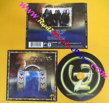 CD SEVENGATES The Good And The Evil 2009 Europe ICE WARRIOR no lp mc dvd (CS61)