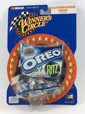 Winner's Circle 03241 Autographed Hood Oreo Ritz Crackers Dale Earnhardt Jr