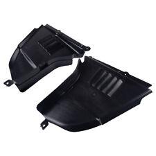 Unterfahrschutz Motorraumdämmung Unten Links & Rechts Für BMW 545i 550i M5 525i