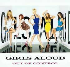 GIRLS ALOUD Out Of Control CD Album Polydor 1790073 2008