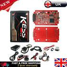 KESS V2 V5.017 Red Car ECU Tuning Kit EU Master Online No Token Limit Programmer