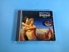 Metal Ballads Vol.3 - 2er Musik CD