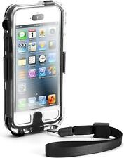 *New Griffin Survivor Catalyst Waterproof Case for iPhone 5 5s Black Clear