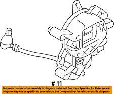 FORD OEM 11-16 F-250 Super Duty Evaporator Heater-Motor BC3Z19E616F