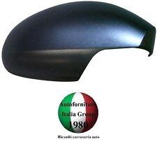 CALOTTA SPECCHIO RETROVISORE SX VERN SEAT IBIZA 01/>06 DAL 2001 AL 2006