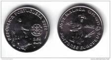 PORTOGALLO 2012 2,5 € PINTORES EUROPEUS