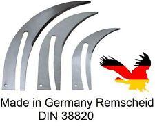Scie Circulaire Coin forcé conduit selon DIN 38820 350-450 MM/3,2 MM