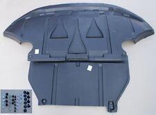 Unterfahrschutz + Getriebeschutz TIPTRONIC + Clipse Audi A6 4b Bj 1997-2004