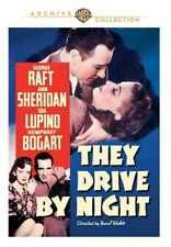 They Drive por Noche DVD (1940) - George Balsa, Ann Sheridan, Humphrey Bogart