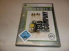 XBOX 360 Battlefield: Bad Company Classics []