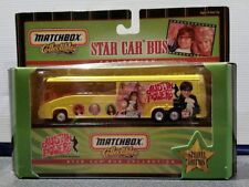 AUSTIN POWERS BUS * MATCHBOX STAR CAR ~ MINT in NEAR MINT BOX
