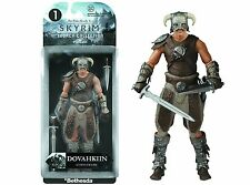 LEGACY SKYRIM DOVAHKIIN ACTION FIGURE BY FUNKO