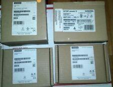 NOS Siemens SITOP Power Supplies (Power Flexi, Power 2 & Modular)