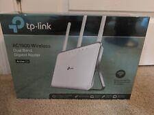 TP-LINKAC1900 Wireless Dual Band Gigabit Router