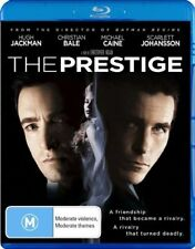 The Prestige (Blu-ray, 2008)