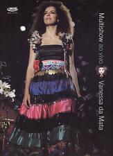 Multishow au vivo - Vanessa Da Mata (DVD)