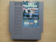 Nintendo NES - Nigel Mansell's World Championship (NES-NC-NOE) Pal B - GAME ONLY