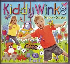 Peter Combe Kiddy Winks Australian CD UNP
