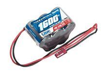 LRP XTEC RX-pack Hump 2/3A NiMH - BEC - 6.0V - 1600mAh - 430600