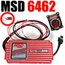 MSD 6462 6BTM Ignition Control Turbo & Superchargers NEW FREE MSD 9390 Key Chain