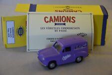 Corgi - Camionnette Milka Austin A35 vers 1959 1/43