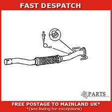GM571L END SILENCER FOR OPEL CORSA 1.7 2006-2008