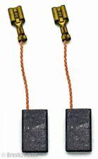 RC-213 Kohlebürsten 5x10x16mm für z.B. AEG Bohrhammer PN3000 od PN3600