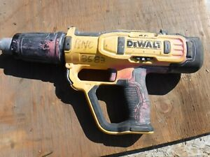 DeWalt DFD270 TOOL Concrete nailer .27 CAL POWDER-ACTUATED (missing parts)