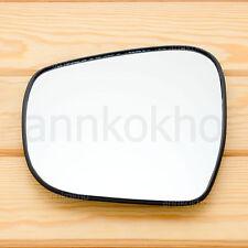 2014-2017 N/S Navara D23 NP300 Frontier side view door mirror glass lens left