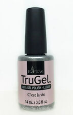 EZFlow TruGel Gel Polish LED UV - FRENCH REMIX - 0.5oz/14mL - Pick Any Color