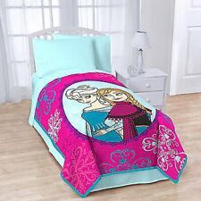 """Disney  Frozen Elsa Blanket Throw 62"""" x 90"""""""